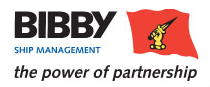 bibbyshipmanagement logo