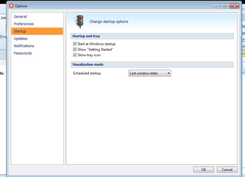 Как сделать бэкап для файла 649
