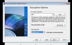 Как пользоваться truecrypt в windows, скриншот 05